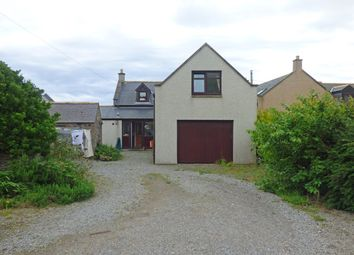 Thumbnail 4 bed detached house for sale in Gourdon, Montrose