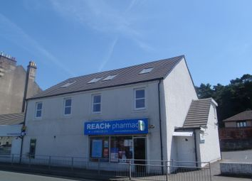 Thumbnail 3 bed flat to rent in Main Road, Elderslie, Johnstone