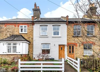 Thumbnail 2 bed terraced house for sale in Lakes Road, Keston