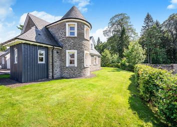 Thumbnail 4 bed detached house for sale in Bearehill Way, Brechin, Angus