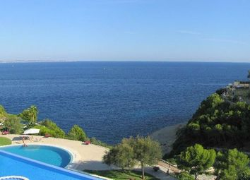 Thumbnail 4 bed apartment for sale in Calvia, Mallorca, Spain