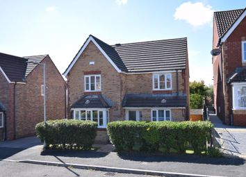 4 bed detached house for sale in Cwrt Y Cadno, Birchgrove, Swansea SA7