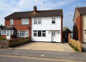 3 bed terraced house for sale in Frobisher Drive, Swindon, Wiltshire SN3