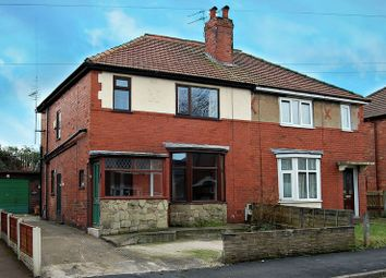 Thumbnail 3 bed semi-detached house for sale in Coniston Avenue, Ashton-On-Ribble, Preston