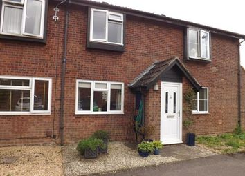 Thumbnail 2 bed terraced house for sale in Magdalene Way, Fareham