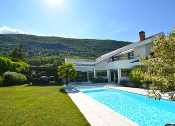 Thumbnail 5 bed villa for sale in Sevrier, Annecy / Aix Les Bains, French Alps / Lakes