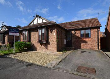 Thumbnail 2 bedroom bungalow to rent in Dibleys, Blewbury, Didcot