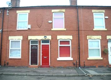 Thumbnail 2 bed property to rent in Kara Street, Salford