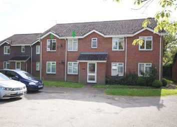 Thumbnail 2 bed duplex for sale in Mimosa Close, Lindford