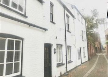 Thumbnail 1 bedroom cottage for sale in Royal Oak Passage, High Street, Huntingdon