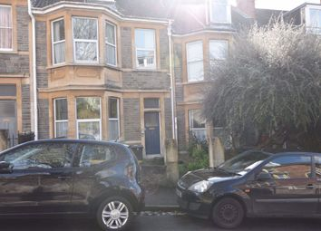 Thumbnail 1 bed property to rent in Purton Road, Bishopston, Bristol