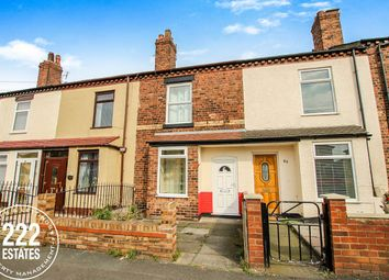 Thumbnail 2 bed terraced house to rent in Longshaw Street, Warrington