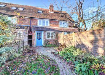 Thumbnail 2 bed terraced house to rent in Chapel Lane, Bledlow, Princes Risborough