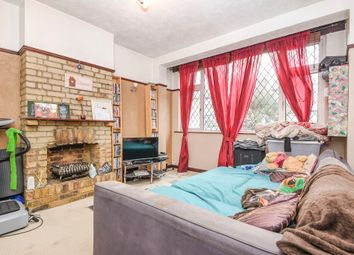 Thumbnail 4 bed terraced house for sale in Farmhouse Road, London