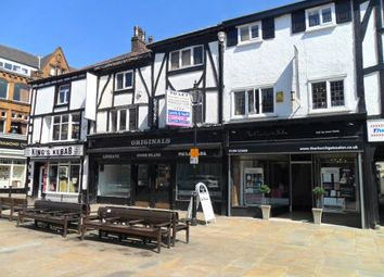 Thumbnail Retail premises to let in Churchgate, Bolton