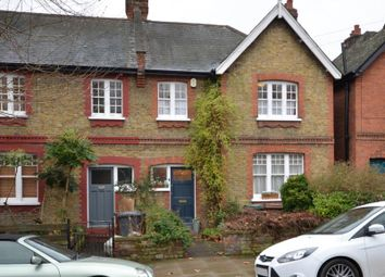 Thumbnail 4 bed terraced house for sale in Hawthorn Road, London