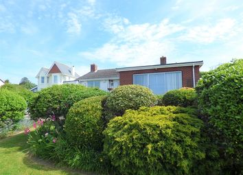 Thumbnail 3 bed bungalow to rent in River Front, Exton, Exeter