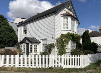 4 bed detached house for sale in Till Avenue, Farningham, Dartford DA4