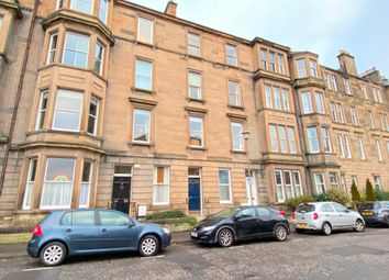 Thumbnail 3 bed flat to rent in Fountainhall Road, Marchmont, Edinburgh