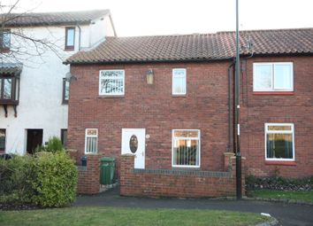 Thumbnail 3 bed terraced house for sale in Pentland Close, Washington