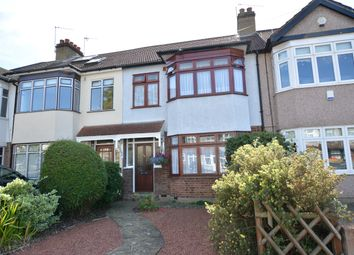 3 bed terraced house for sale in Cecil Avenue, Ardleigh Green, Hornchurch RM11