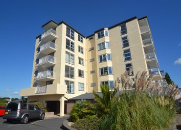 Thumbnail 2 bed flat for sale in Lilliput, Poole