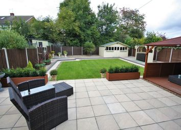 Thumbnail 4 bed detached house for sale in Mill Lane, Broomfield, Chelmsford