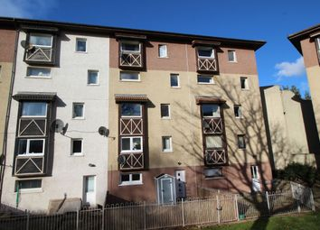 Thumbnail 2 bed flat for sale in Lulworth Court, Dundee