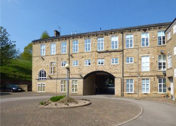 Thumbnail 3 bed flat to rent in Weavers Lane, Cullingworth, Bradford