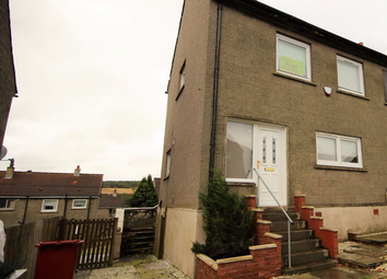 Thumbnail 2 bed semi-detached house to rent in Muirfoot Road, Rigside ML11,