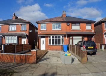 Thumbnail 3 bed semi-detached house to rent in Sycamore Avenue, Heywood