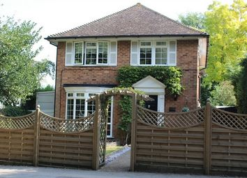 Thumbnail 3 bed detached house for sale in Mierscourt Road, Rainham, Kent