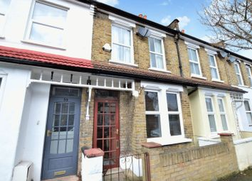 Thumbnail 2 bed terraced house for sale in Dominion Road, Addiscombe, Croydon