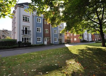 Thumbnail 2 bed flat for sale in Shottery Close, Ipsley, Redditch