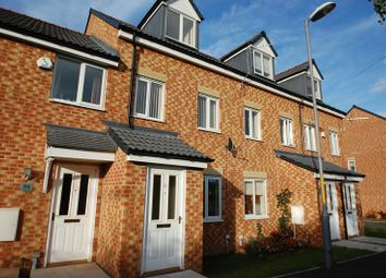 Thumbnail 3 bed terraced house to rent in Longleat Walk, Ingleby Barwick, Stockton-On-Tees