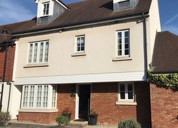 Thumbnail 3 bed semi-detached house to rent in Watermans Way, Greenhithe