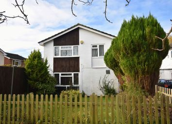 Thumbnail 4 bed detached house to rent in Kingsmill Road, Basingstoke