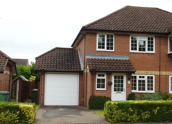 Thumbnail 3 bed property to rent in Norwich, Taverham