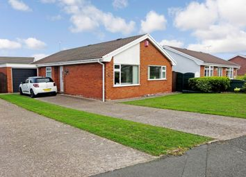 Thumbnail 3 bed detached bungalow for sale in Heol Conwy, Abergele