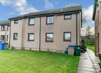 Thumbnail 1 bed maisonette to rent in Hilton Crescent, Inverness