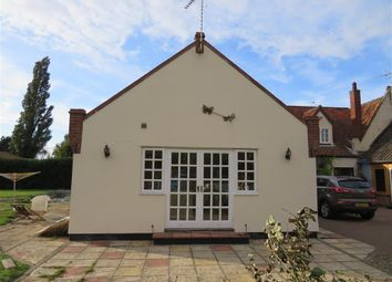 Thumbnail 1 bed bungalow to rent in Pirnhow Street, Ditchingham, Bungay