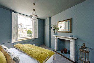 3 bed terraced house to rent in Belvedere, Bath, Somerset BA1