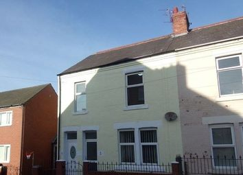 Thumbnail 2 bed flat for sale in Braeside Terrace, Whitley Bay