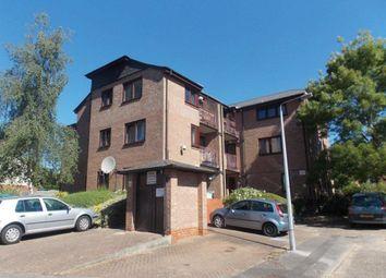 Thumbnail 2 bedroom property to rent in Cedar Close, Buckhurst Hill