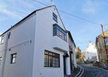 Thumbnail 3 bed semi-detached house for sale in Sun Hill, Cowes