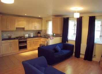 Thumbnail 2 bed flat to rent in Oak Tree Court, Lyham Road, Clapham