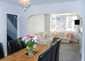 Thumbnail 3 bed semi-detached house for sale in Corporation Road, Ilkeston