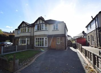 Thumbnail 3 bed semi-detached house for sale in Radcliffe Lane, Pudsey, Leeds, West Yorkshire