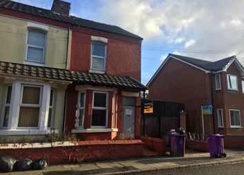 Thumbnail 3 bedroom end terrace house for sale in 51 Ivy Leigh, Tuebrook, Liverpool