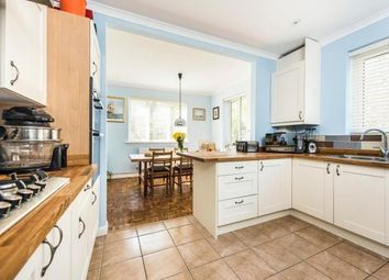 Thumbnail 5 bed detached house for sale in East Horsley, Leatherhead, Surrey